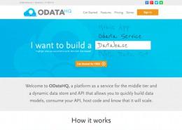 OData HQ Website