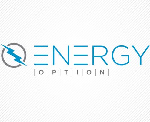 Energy Option logo