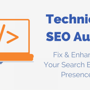 SEO Audit Montreal